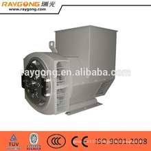 40KW 50KVA single bearing Phase synchronous Brushless Generator without engine