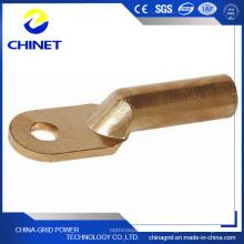 Dt- (G) Type Terminal de raccordement en cuivre