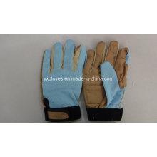 Luva de trabalho-luva barata-luva de segurança-luva de trabalho luva-luva industrial-mão-protetora