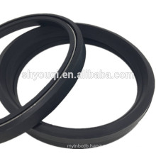 Mechanical U Shape Oil seals No Framework Skeleton Rubber Oil Seal NBR U sealing parts