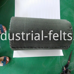 package of filter belt