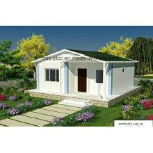 Hohe Qualität und Bestseller Light Steel Structure Modular House