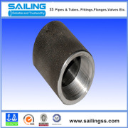 Stainless Steel forged Coupling  ANSI B16.11