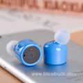 Bluetooth 4.2 Mini Earphones With Noise Cancelling