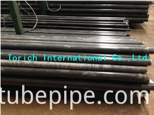 Steel Alloy Steel Tubes