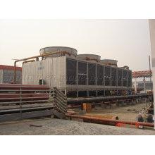 Grande tour de refroidissement à l'eau de l'industrie FRP Jn-900UL / M