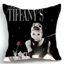 Print Cushion Cover Pillow Home Deco (PK007)