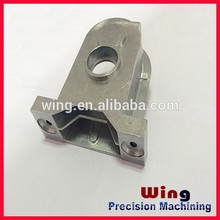 customized zamak zinc die casting or die casting aluminium part