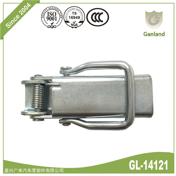 Spring Claw Toggle Latch