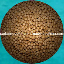 Hot Sale Automatic Floating Fish Feed Processing Line