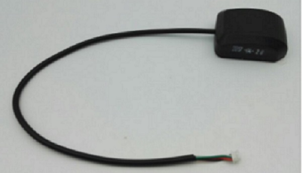 GMOUSE vehicle antenna