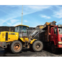 5Ton Wheel Loader Baru XCMG ZL50GN