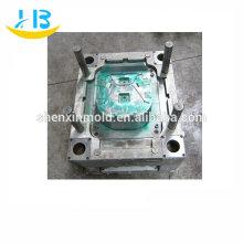 Venta caliente precisión barato plástico molde de inyección de calidad superior
