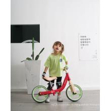 Bébé marcheur balance vélo enfants pas de vélo