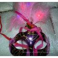 Halloween LED Mask Avengers Party Mask