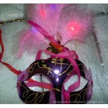 Máscara de Halloween LED Mask Avengers Party Máscara