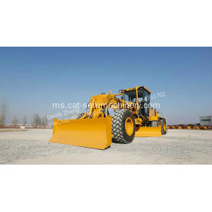 220hp SEM922 AWD New Motor Grader Terkini
