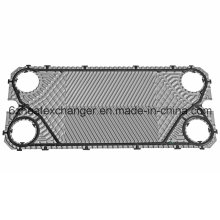 Replacement Plate and Gasket for Apv Heat Exchangers