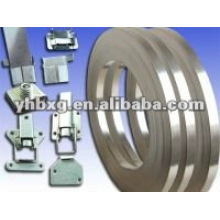 304 stainless steel band for wing seal