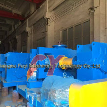 Fertilizer Double Roller Briquette Machine