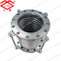 Ss304 Metallic Bellows Piping Expansion Joint