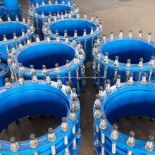 Joint de démontage en fonte ductile