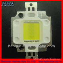 made inP.R.C.10w natural white high power led light