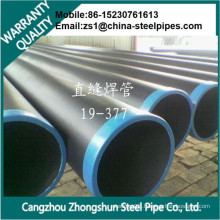 big size mill steel welded lsaw steel pipe