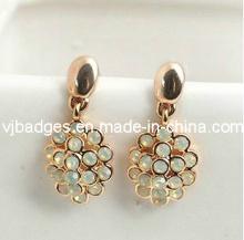 Hot Sale Zinc Alloy Earrings Jewelry