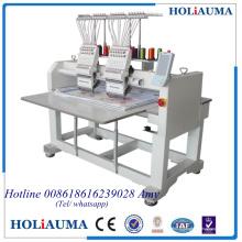 HOLIAUMA PK frère machine à broder à deux mains machine à coudre industrielle utilisée