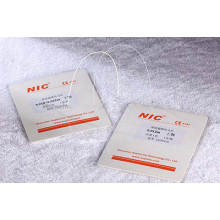 Round / Rectangular Tooth Color Invisible Coated Niti Arch Wires