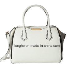Fashion Simplicity PU Leather Ladies Crossbody Bag (ZXS0085)