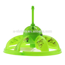 Plastic Flying Disc Promotional flying UFO