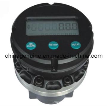 Zcheng Oval Gear Meter Zcogm-E