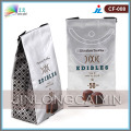 Tin Tie Coffee Packaging Bag with Valve