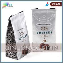 Zinn-Bindung Kaffee-Verpackungs-Beutel mit Ventil