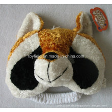 Plüsch gefüllte Tier-Waschbär-Plüsch-Maske