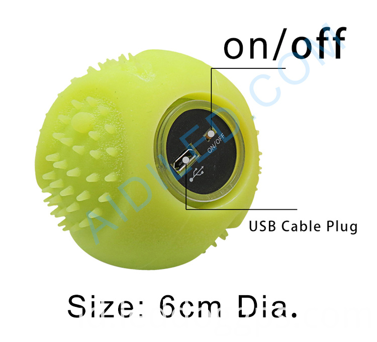 Dog Toy Ball