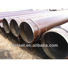 conductor pipe of carrying gas, water or oil