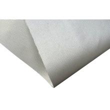 PU de revestimiento de fibra de vidrio de la tela