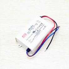 оригинальный колодца АПВ-25-5 драйвер светодиодов 5В 3.5 класс 2 Кю се