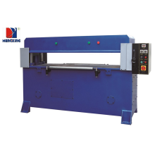 Automatic hydraulic pressure blister punching machine