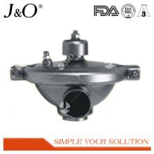 Sanitary Adjust Constant Pressure Valve