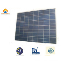 190W High Efficiency Excellent Powerful Poly Solar Panel