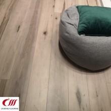 4mm+0.3mm+1mmIXPE  SPC Flooring