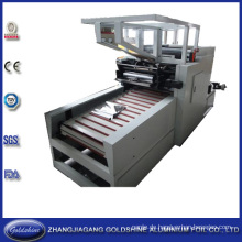 Automatische Aluminium Folie Roll Slitter (GS-AF-600)