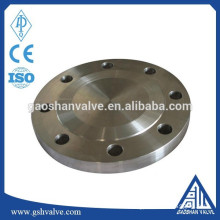 carbon steel bride pipe flange