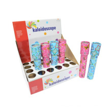 Funny Telescope Paper Kaleidoscope Promation Gift Toy (10218551)