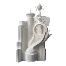 Custom Plastic Parts Rapid Prototyping Service Product Design 3D Prototype Printing