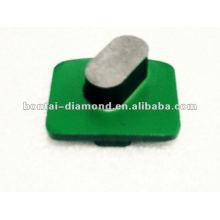 Conctete grinding diamond